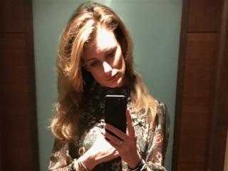 blondeClaudia